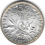 0,50 F 19120001
