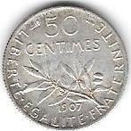 0,50 F 19130003